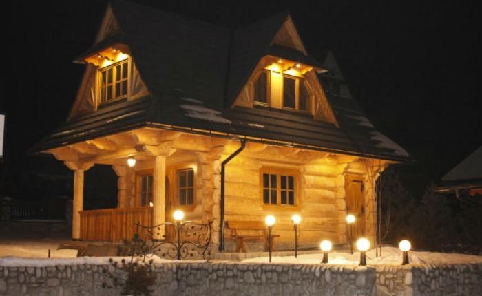 Sylwester Zakopane 2017 2018 Wolne Apartamenty Pokoje Pensjonaty Domki